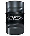 ЛУКОЙЛ GENESIS ADVANCED 10W-40 216,5 л